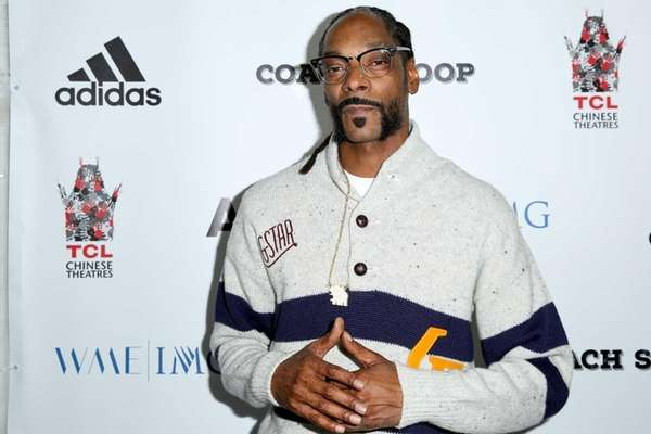 Snoop Dogg called for a boycott of the