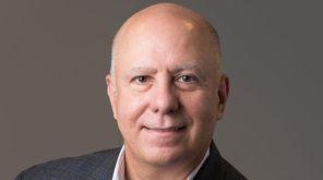 Chuck Barragato, managing partner of Charles A. Barragato
