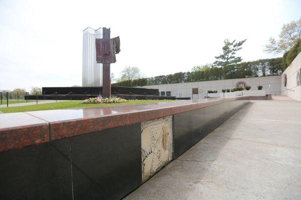 Nassau County's Sept. 11 Memorial at Eisenhower Park