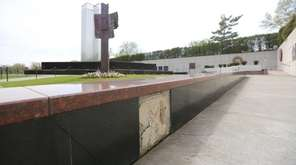Nassau County's Sept. 11 Memorial at Eisenhower Park