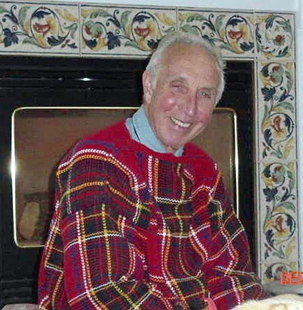 Robert William Lehmann, 92, of Baiting Hollow, who