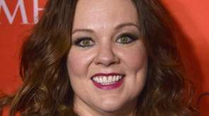 Melissa McCarthy will take over for Julianne Moore