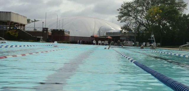Freeport Recreation Center 130 E. Merrick Rd., Freeport,