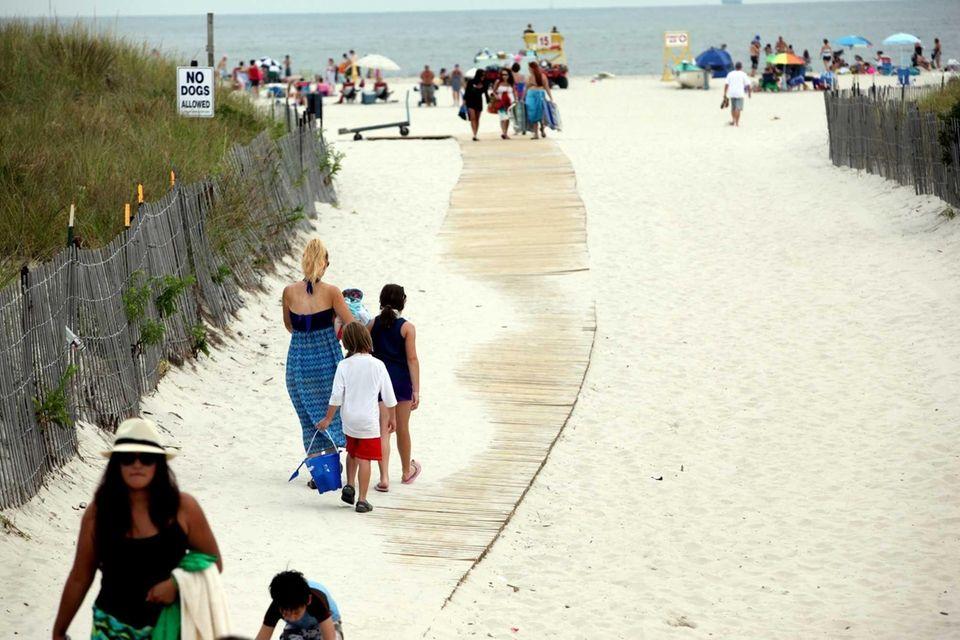 710 Lido Blvd., Lido Beach, 516-431-6910, 10 a.m.-6