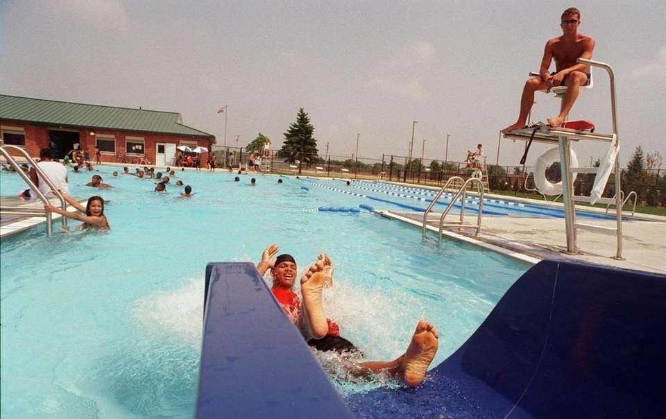 public swimming pools on long island newsday