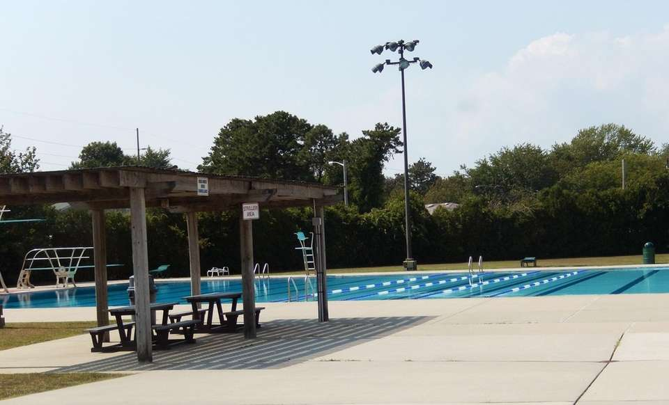 North Lindenhurst Pool, Straight Path, North Lindenhurst, 631-957-3510;