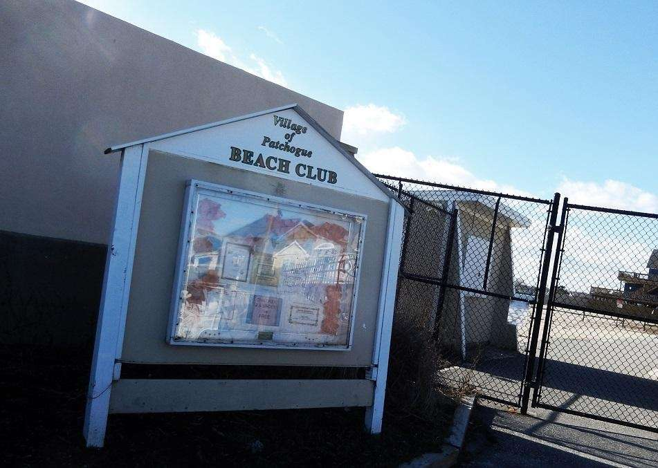 Patchogue Beach Club, Maiden Lane, Patchogue, 631- 475-4066,