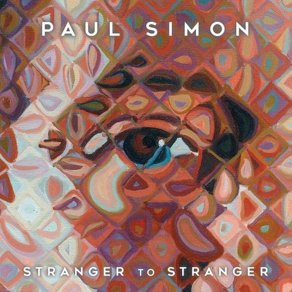 Paul Simon mixes electronic beats, Indian traditional instruments