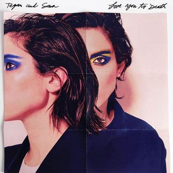 Tegan and Sara's