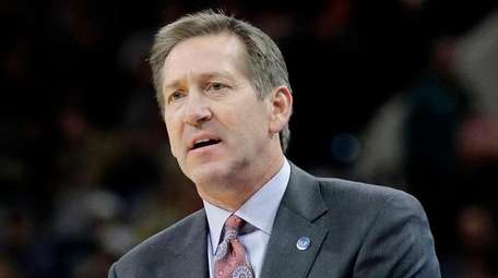 Jeff Hornacek was a former Coach of the