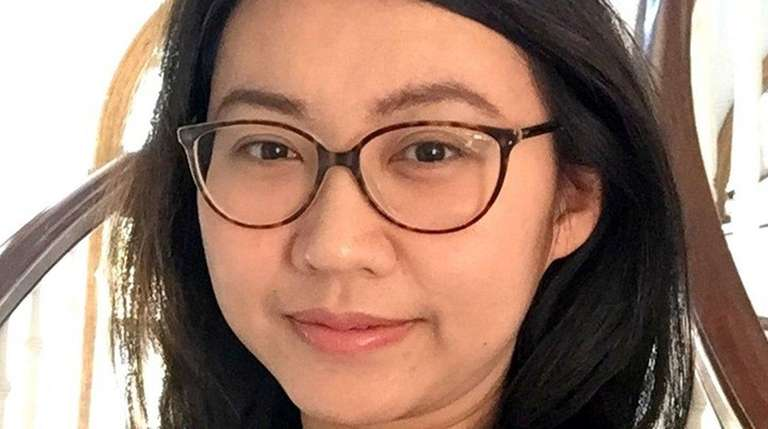 Hong Lu, of Jericho, has been hired for