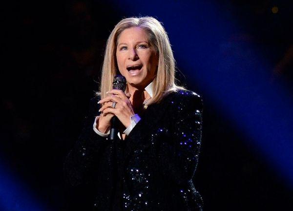 Barbra Streisand will present at the Tonys on