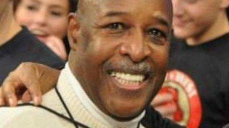 Clyde Davis graduated from Babylon High School in