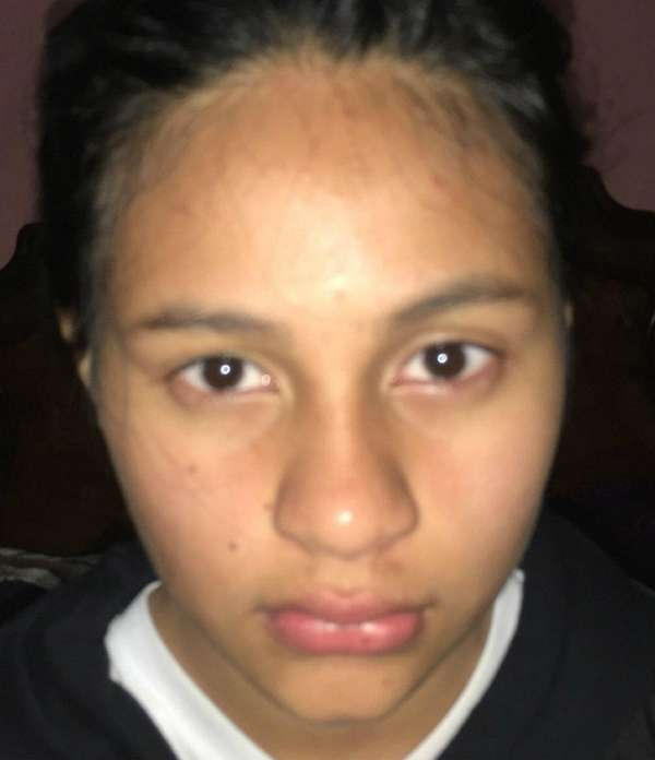 Joselyn Vasquez, 13, who had been reported missing,