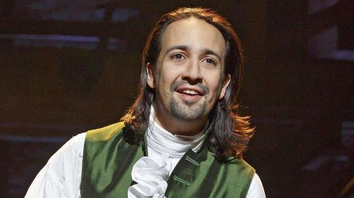 Lin-Manuel Miranda reportedly will be leaving