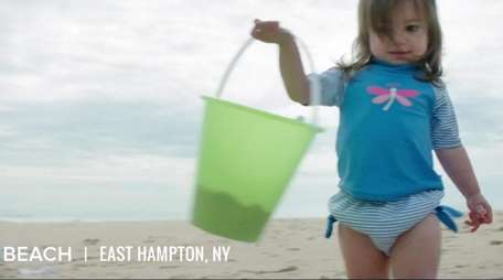 New York State has begun airing television commercials