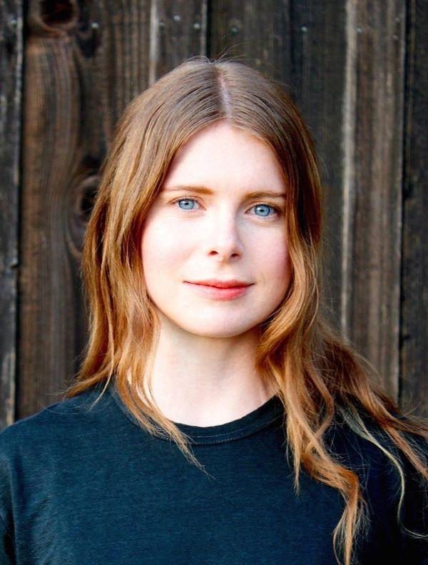 Emma Cline, author of