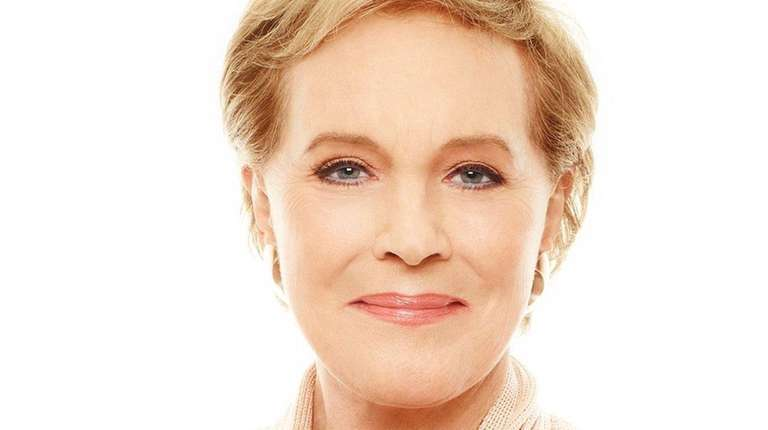 Julie Andrews will start in Netflix's