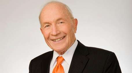 News 12 weatherman Norm Dvoskin is retiring after