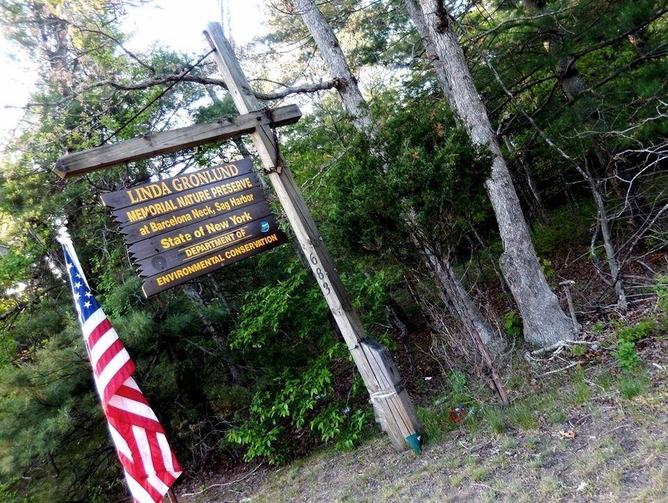 Route 114, Sag Harbor, 631-444-0270, nwsdy.li/lgpreserve. Season- All