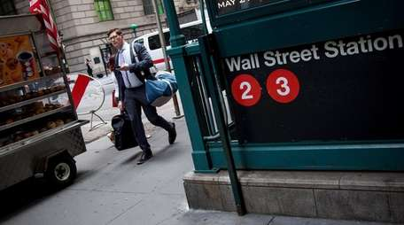Whether stocks are up or down it's time