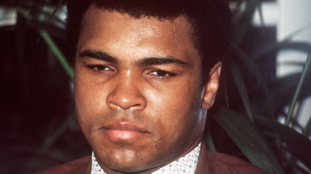 How Ali inspired a movement