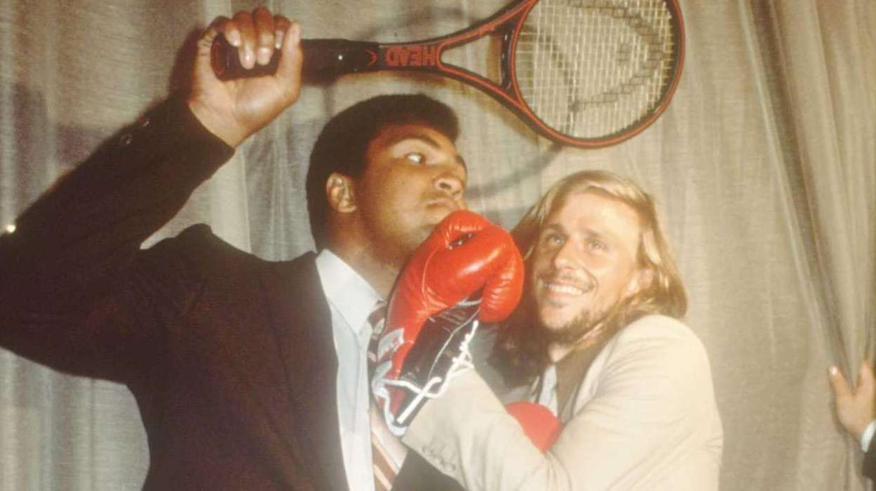Muhammad Ali: A life in photos