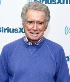 Regis Philbin comes to the NYCB Theatre at
