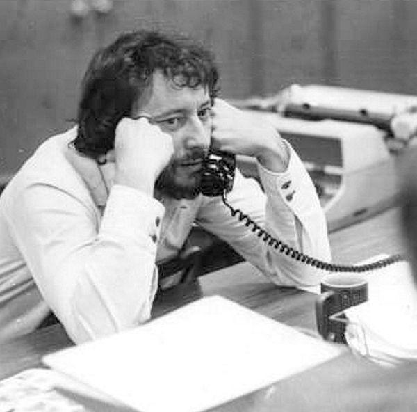 Marshall Schuon, a former Newsday copy editor and