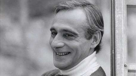 Vincent Orlando, 83, who taught dance and founded