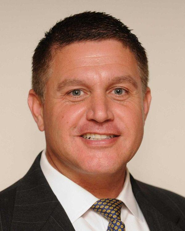 Suffolk GOP chairman John Jay LaValle has been