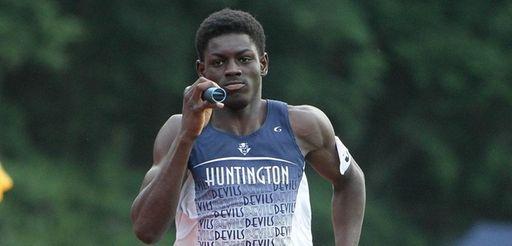 Huntington's Infinite Tucker completes the last lap of
