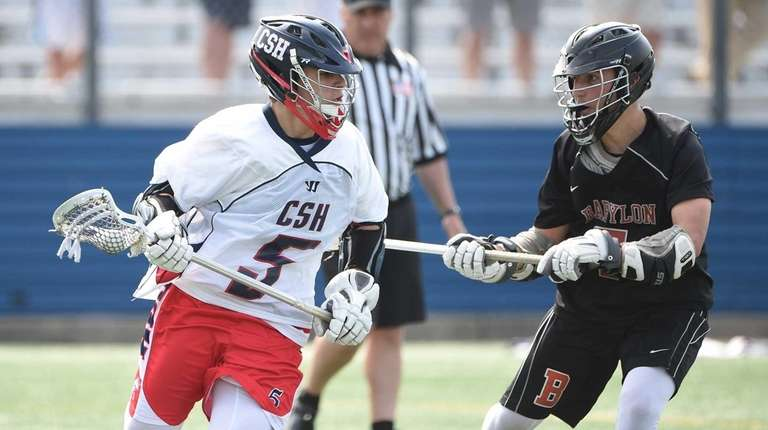Cold Spring Harbor attacker Will Reed is guarded
