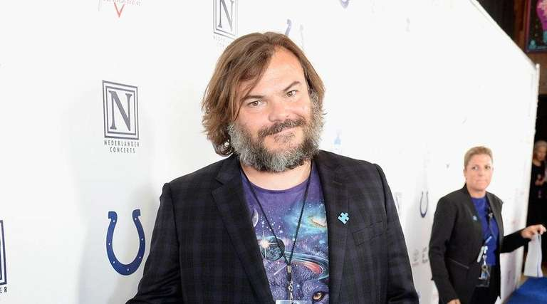 Actor/musician Jack Black's band is blaming a hacker