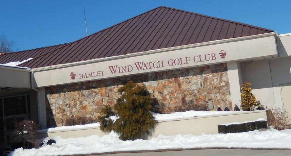 WIND WATCH GOLF AND COUNTRY CLUB, 1715 Vanderbilt