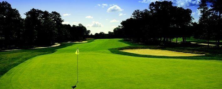 2 Golf Course Dr., Coram, 631-331-7930, pineridgegc.com Hours