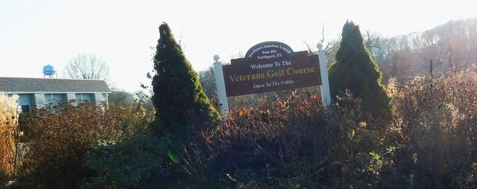 79 Middleville Rd., Northport, nwsdy.li/northportvagolf Open to public