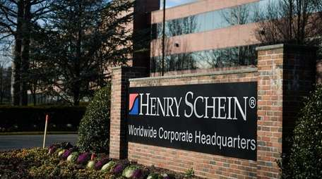 Henry Schein, a global provider of health care
