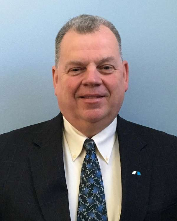 Michael Fink of Massapequa has been appointed executive