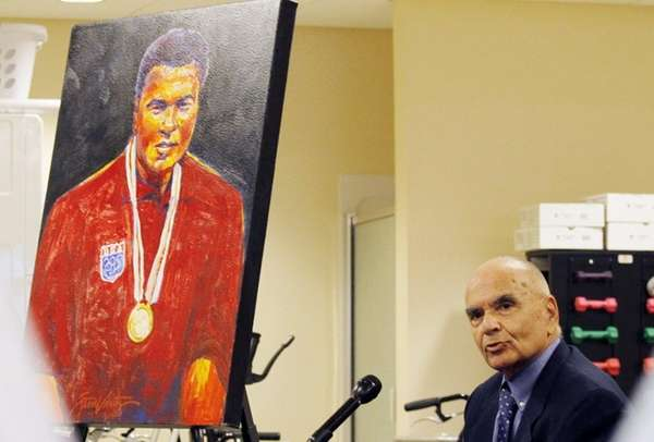 Dr. Abe Lieberman answers questions about Muhammad Ali's