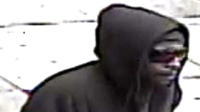 The NYPD released a surveillance photo of a