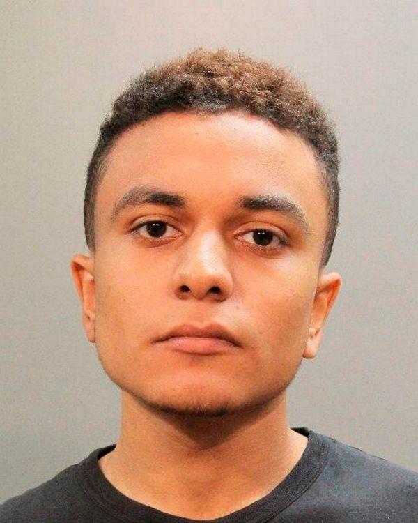 Juan Adriano Infante, 21, of Woodside, Queens, was