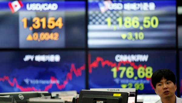 Asian stock markets mostly rallied on Tuesday, June