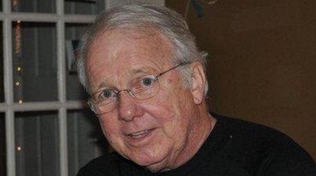 Psychologist Theodore H. Haegele, of Stony Brook, died