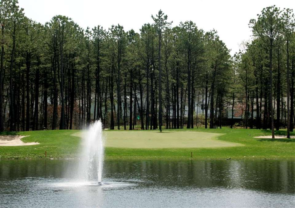 PINE RIDGE GOLF CLUB, 2 Golf Course Dr.,