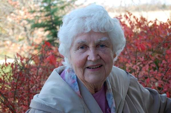 Florence Hardgrove of Rockville Centre died on June