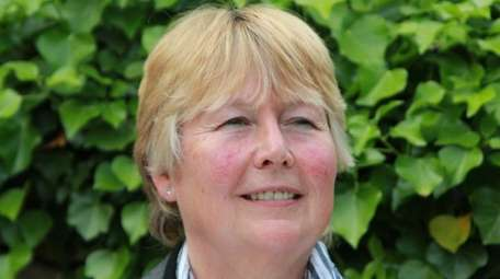 Barbara Brockway of Fairford, England, has been appointed