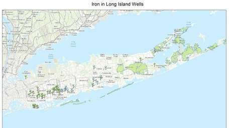 The Long Island Commission on Aquifer Protection has