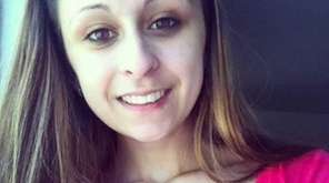 Sarah Goode, 21, of Medford, was reported missing