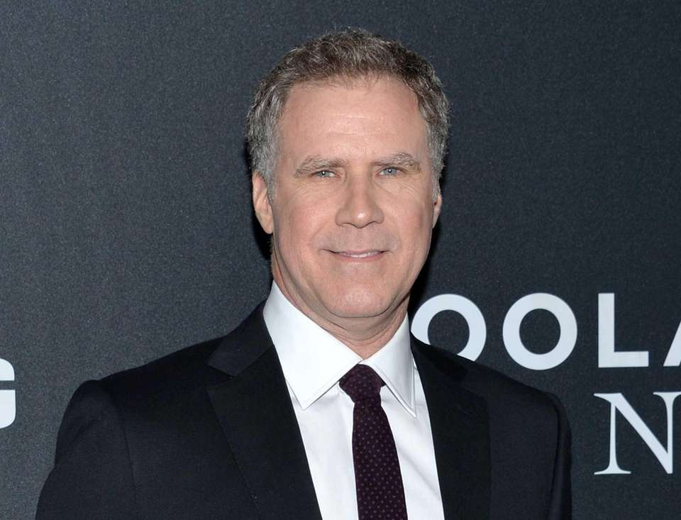 Will Ferrell was reported dead by a fake